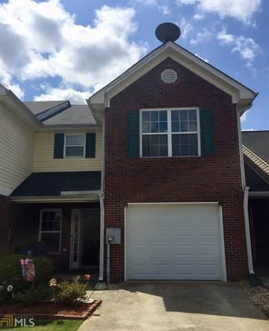 310 Princeton Walk, Adairsville, GA 30103 (MLS #8645668) :: Bonds Realty Group Keller Williams Realty - Atlanta Partners