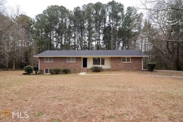 1395 Mayfield Rd, Alpharetta, GA 30009 (MLS #8645674) :: The Heyl Group at Keller Williams