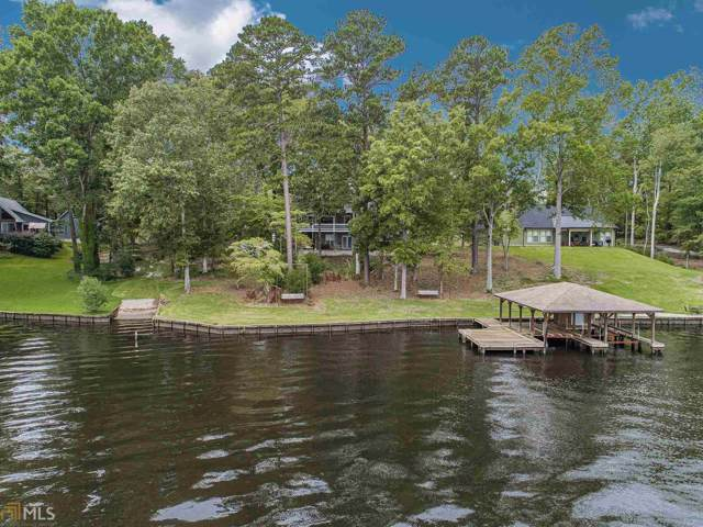 243 Lakeshore Dr 11/12, Eatonton, GA 31024 (MLS #8645680) :: The Heyl Group at Keller Williams