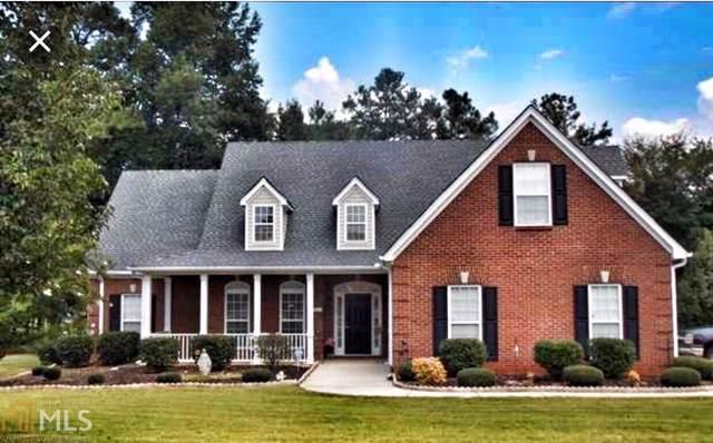 36 Wrightsburg Ct, Senoia, GA 30276 (MLS #8645694) :: Keller Williams Realty Atlanta Partners
