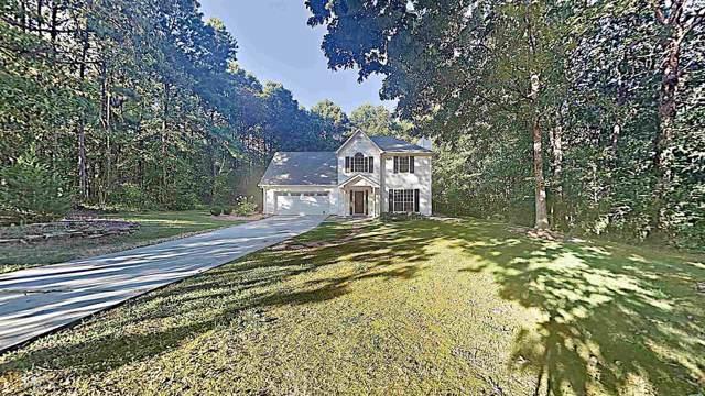 1755 Greystone Ln, Loganville, GA 30052 (MLS #8645707) :: The Heyl Group at Keller Williams