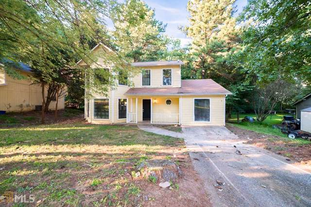 1337 Bridgeson, Norcross, GA 30093 (MLS #8645716) :: Rettro Group