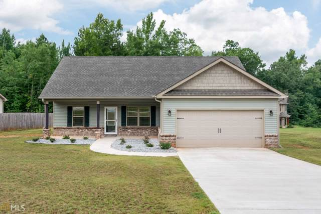502 Knollwood #102, Griffin, GA 30224 (MLS #8645734) :: The Heyl Group at Keller Williams