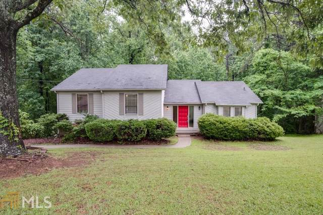 6015 Highview Dr, Mableton, GA 30126 (MLS #8645744) :: The Realty Queen Team