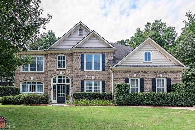 3221 Blaisdell Rd, Buford, GA 30519 (MLS #8645755) :: The Stadler Group