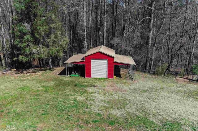 499 Marcus Circle, Tiger, GA 30576 (MLS #8645766) :: RE/MAX Eagle Creek Realty