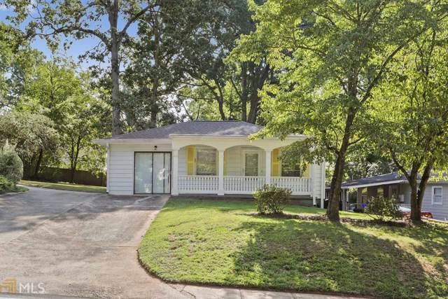 781 Mclendon Dr, Scottdale, GA 30079 (MLS #8645789) :: RE/MAX Eagle Creek Realty