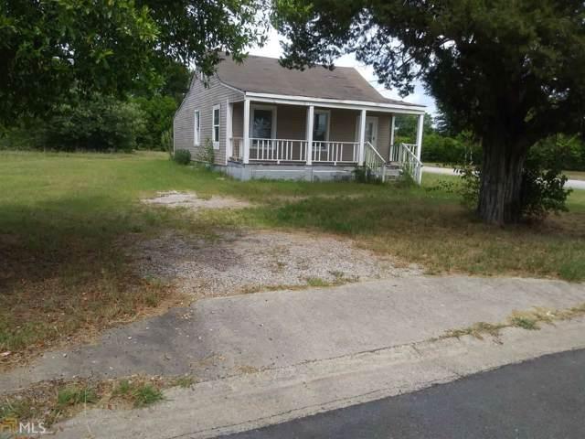 704 Cates, Waynesboro, GA 30830 (MLS #8645815) :: RE/MAX Eagle Creek Realty