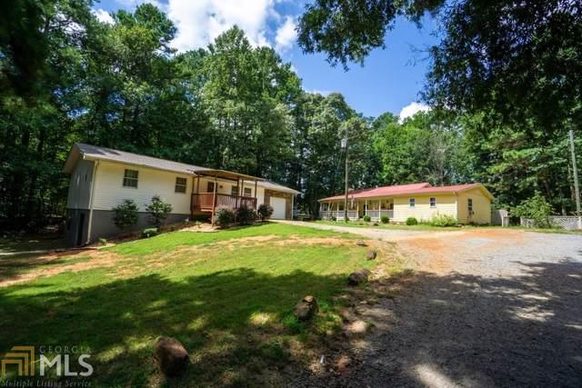 5955 Kemp Road, Acworth, GA 30102 (MLS #8645827) :: RE/MAX Eagle Creek Realty