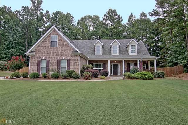 178 Brittany Ln, Senoia, GA 30276 (MLS #8645834) :: Keller Williams Realty Atlanta Partners