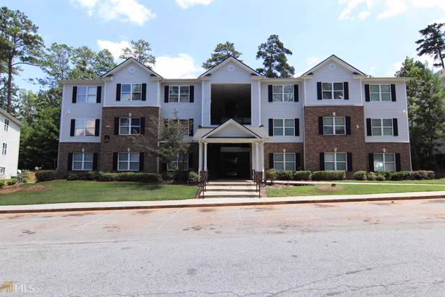 7103 Fairington Village Dr, Lithonia, GA 30038 (MLS #8645862) :: Team Cozart