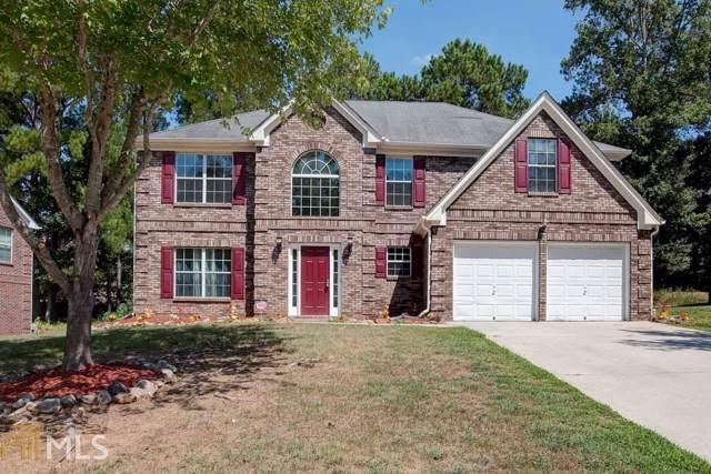 1709 Birkshire Ridge, Mcdonough, GA 30252 (MLS #8645885) :: The Durham Team