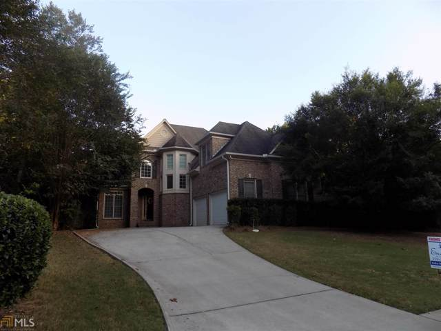 300 Wynfield Dr, Tyrone, GA 30290 (MLS #8645899) :: Keller Williams Realty Atlanta Partners