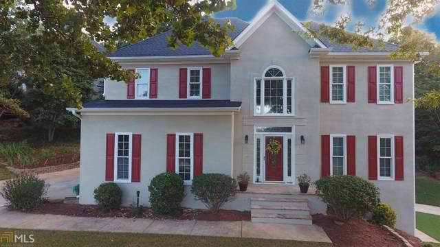 300 Sandalin Ln, Peachtree City, GA 30269 (MLS #8645945) :: Keller Williams Realty Atlanta Partners