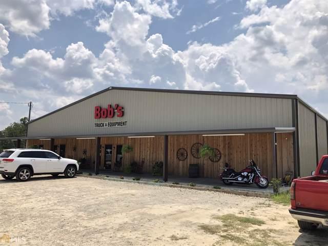 101 Old Dairy Rd, Ailey, GA 30410 (MLS #8645984) :: Bonds Realty Group Keller Williams Realty - Atlanta Partners