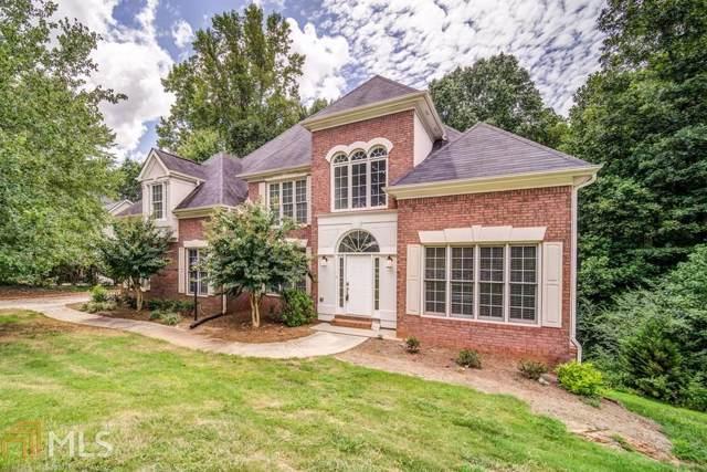 1346 Echo Mill Ct, Powder Springs, GA 30127 (MLS #8645993) :: Buffington Real Estate Group