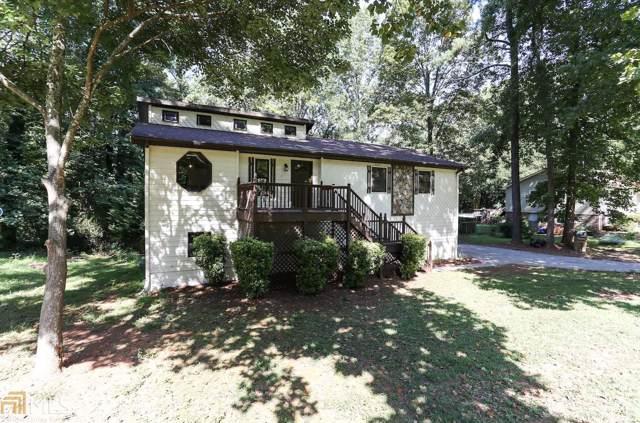 5541 Blackhawk, Acworth, GA 30102 (MLS #8645996) :: Bonds Realty Group Keller Williams Realty - Atlanta Partners