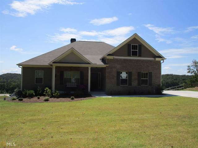 253 Odgers Trl, Dawsonville, GA 30534 (MLS #8646043) :: RE/MAX Eagle Creek Realty