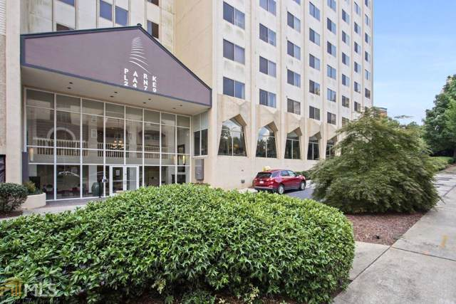 2479 Peachtree Rd #1105, Atlanta, GA 30305 (MLS #8646050) :: The Durham Team
