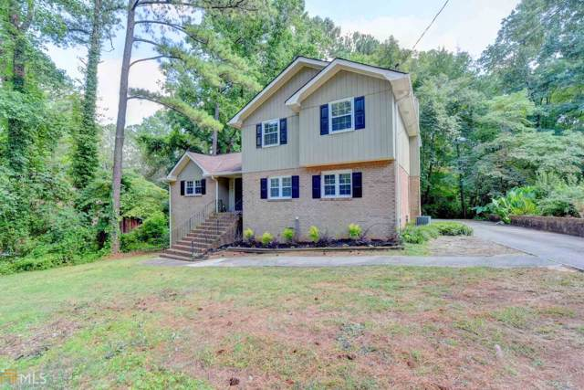 5592 Williams Rd, Norcross, GA 30093 (MLS #8646067) :: The Stadler Group