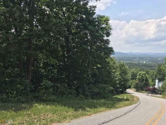 0 Summit Way #111, Blairsville, GA 30512 (MLS #8646069) :: Anita Stephens Realty Group