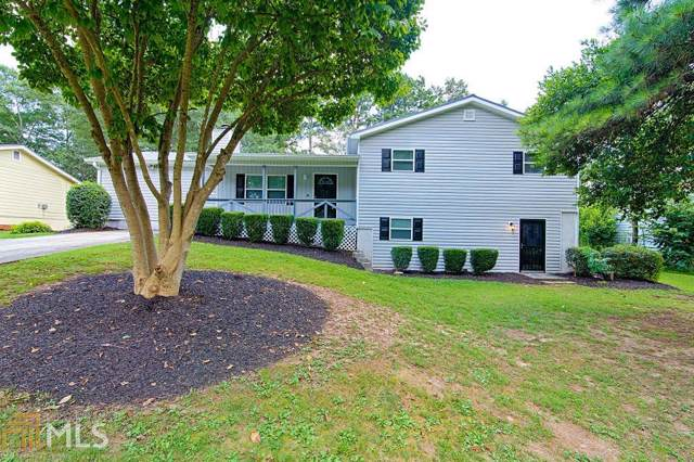 541 Carithers, Lawrenceville, GA 30046 (MLS #8646085) :: The Stadler Group