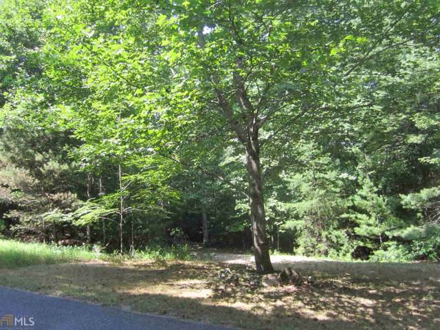 0 Settlers Cv Lt4, Blairsville, GA 30512 (MLS #8646088) :: Anita Stephens Realty Group