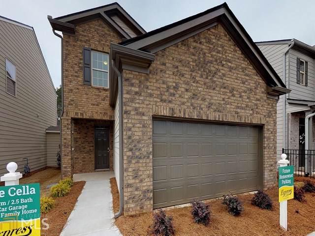 114 Centennial Ridge Dr, Acworth, GA 30102 (MLS #8646089) :: Bonds Realty Group Keller Williams Realty - Atlanta Partners