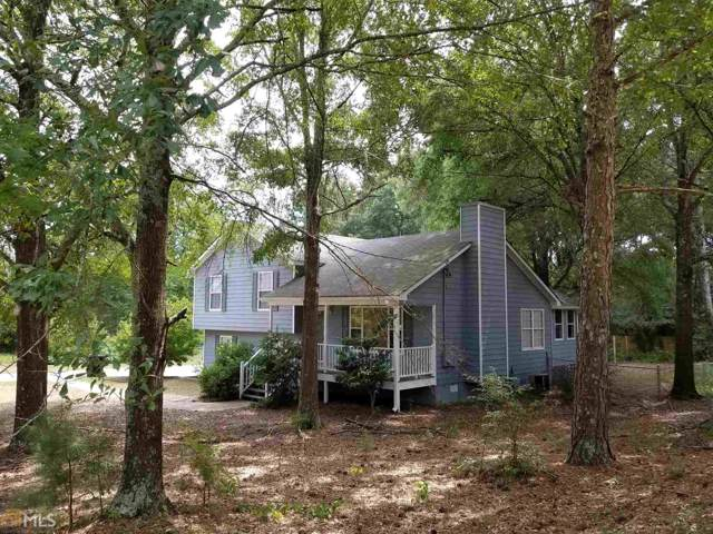 179 Cliff Nelson #30, Euharlee, GA 30145 (MLS #8646093) :: The Realty Queen Team