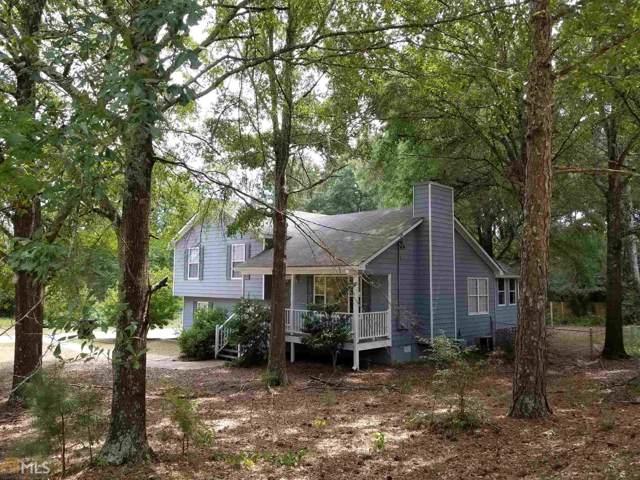 179 Cliff Nelson #30, Euharlee, GA 30145 (MLS #8646093) :: Bonds Realty Group Keller Williams Realty - Atlanta Partners