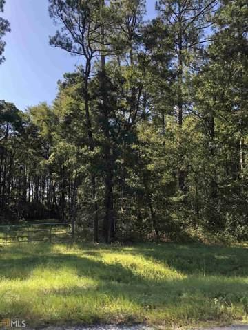 0 Blue Jay Parcel Rd #1 & 3, Rincon, GA 31326 (MLS #8646125) :: The Heyl Group at Keller Williams