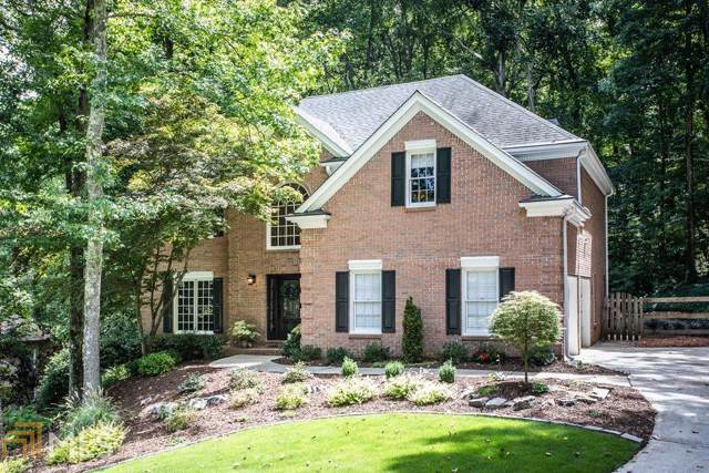 5372 Thornapple Ln, Acworth, GA 30101 (MLS #8646127) :: Bonds Realty Group Keller Williams Realty - Atlanta Partners