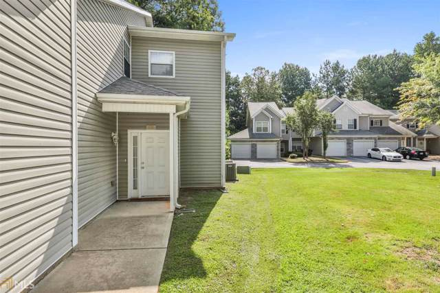 66 Bay Branch, Fayetteville, GA 30214 (MLS #8646128) :: The Realty Queen Team