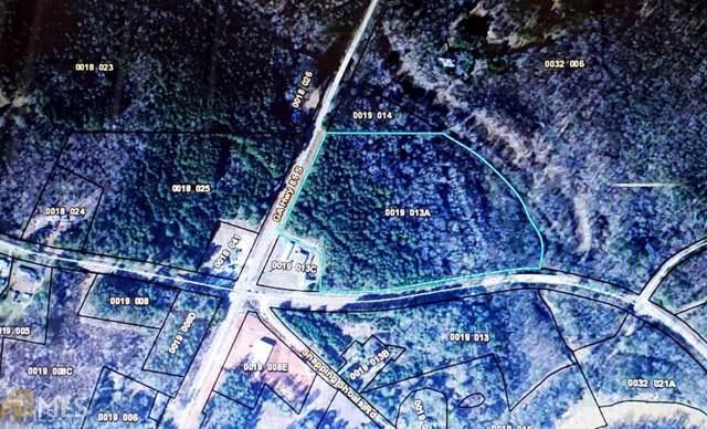 0 Highway 212, Covington, GA 30016 (MLS #8646137) :: The Heyl Group at Keller Williams