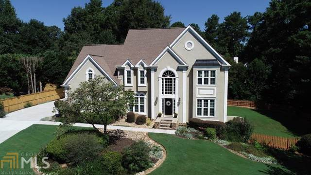 110 Foalgarth Way, Johns Creek, GA 30022 (MLS #8646140) :: Royal T Realty, Inc.