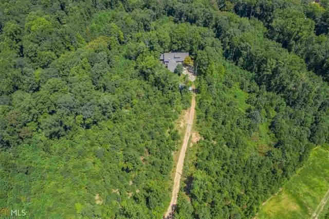 3101 Thompson Mill Rd, Buford, GA 30519 (MLS #8646151) :: Buffington Real Estate Group