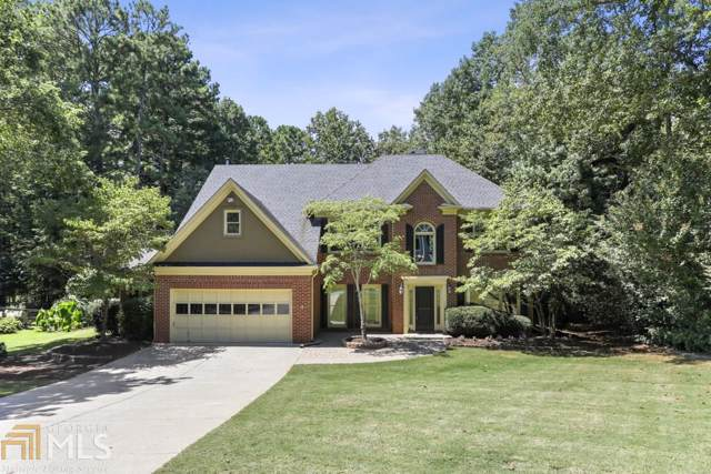 220 Rose Meadow, Alpharetta, GA 30005 (MLS #8646159) :: Buffington Real Estate Group