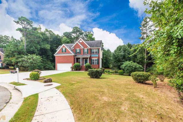 115 Chablis Ct, Fayetteville, GA 30214 (MLS #8646183) :: The Realty Queen Team