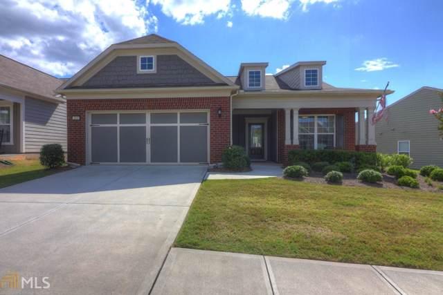 314 Sweet Gum Dr, Griffin, GA 30223 (MLS #8646191) :: Buffington Real Estate Group