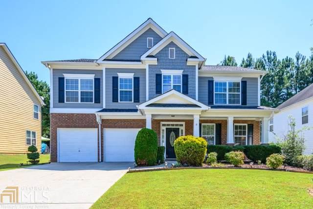 943 Mill Creek Ave, Canton, GA 30115 (MLS #8646198) :: Buffington Real Estate Group