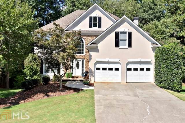 3767 Lance Bluff Ln, Duluth, GA 30097 (MLS #8646206) :: Keller Williams Realty Atlanta Partners