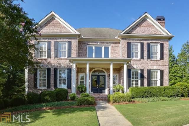 6920 Brixton Pl, Suwanee, GA 30024 (MLS #8646208) :: Buffington Real Estate Group