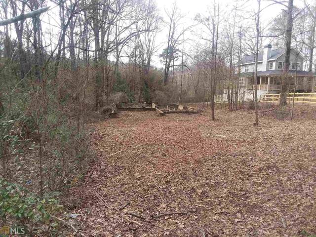 114 Collier, Hogansville, GA 30230 (MLS #8646213) :: The Heyl Group at Keller Williams