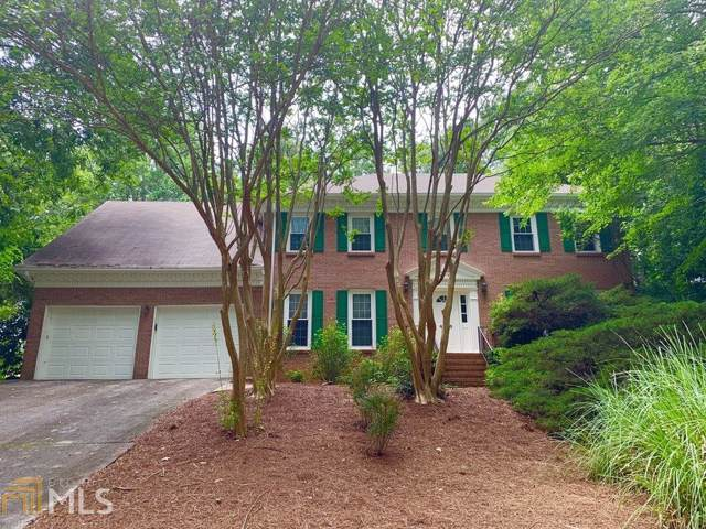 4765 Masters Ct, Duluth, GA 30096 (MLS #8646229) :: Keller Williams Realty Atlanta Partners