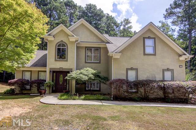 38 Renee Cir, Sharpsburg, GA 30277 (MLS #8646241) :: Keller Williams Realty Atlanta Partners