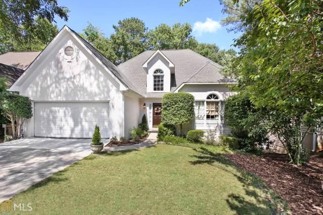 235 Glen Holly Dr, Roswell, GA 30076 (MLS #8646254) :: Buffington Real Estate Group