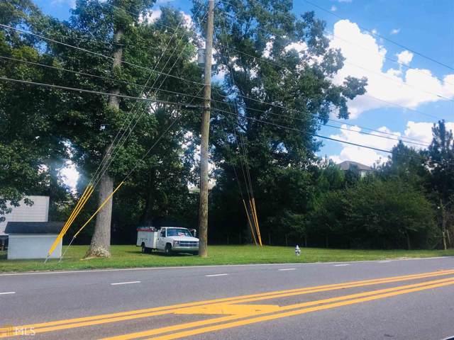 845 Strickland Rd, Alpharetta, GA 30004 (MLS #8646266) :: The Heyl Group at Keller Williams