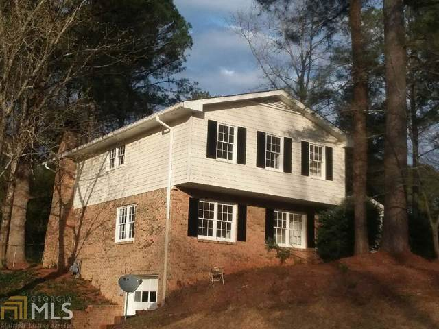 3303 Leeds Way, Duluth, GA 30096 (MLS #8646270) :: Keller Williams Realty Atlanta Partners