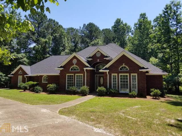 27 Laurel Ridge Ln, Cataula, GA 31804 (MLS #8646290) :: Buffington Real Estate Group