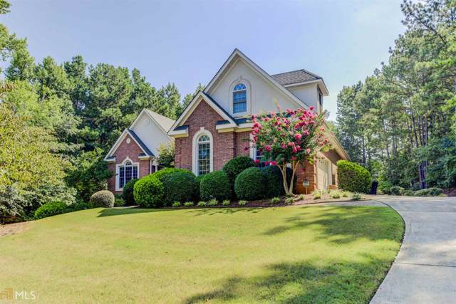 1029 Laurel Ridge, Mcdonough, GA 30252 (MLS #8646382) :: The Durham Team
